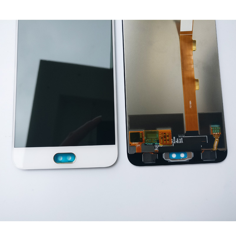 Image 4 - High Quality NEW 5.5 inch LCD For OPPO F3 LCD Display Touch Screen Digitizer Assembly Replacement Repair Parts White-in Mobile Phone LCD Screens from Cellphones & Telecommunications