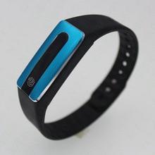 Монитор сердечного ритма группа браслет умный Браслет для iphone 4S 5 5S 6 Plus 7 HTC Xiaomi Meizu Huawei Bluetooth SmartBand часы