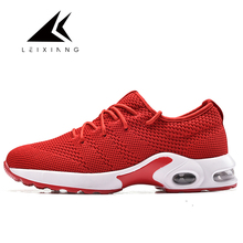Spring Men Sneakers Running Shoes Comfort Breath Styles For Sport Shoes Zapatillas Deportivas Mujer Low Cut Light Weight Shoes