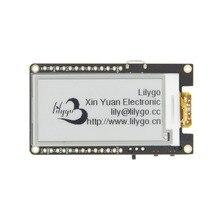 LILYGO®TTGO T5 V2.3 2.13 Cal ekran e papieru nowy układ sterownika
