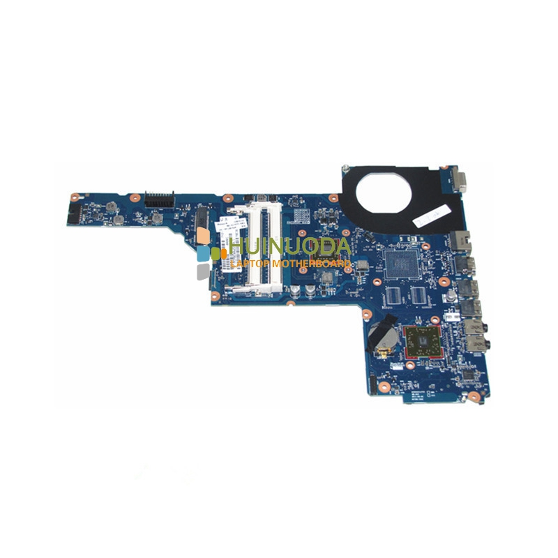 657146-001 Main Board For HP Pavilion G6 Laptop Motherboard DDR3 with E450 CPU  new 649288 001 intergrated motherboard system board for hp hp pavilion g6 g6z g6 1000