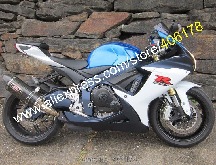 Горячие продаж,для Suzuki GSXR600/750 k11 с 11-14 GSXR 600 GSXR 750 2011 2012 2013 2014 мотоцикл обтекатель комплект (литья под давлением)