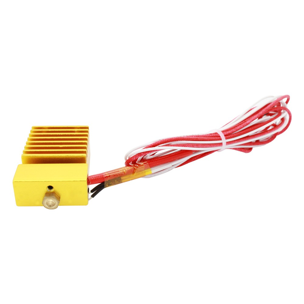 1.75 mm 3D Printer E3D Single Color Mixing Extruder Head With All-Metal Extrusion Head Hot End Remote E3D Upgraded Version (3)