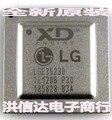 Nova mancha original autêntico LGE35230 chip de tela de LCD