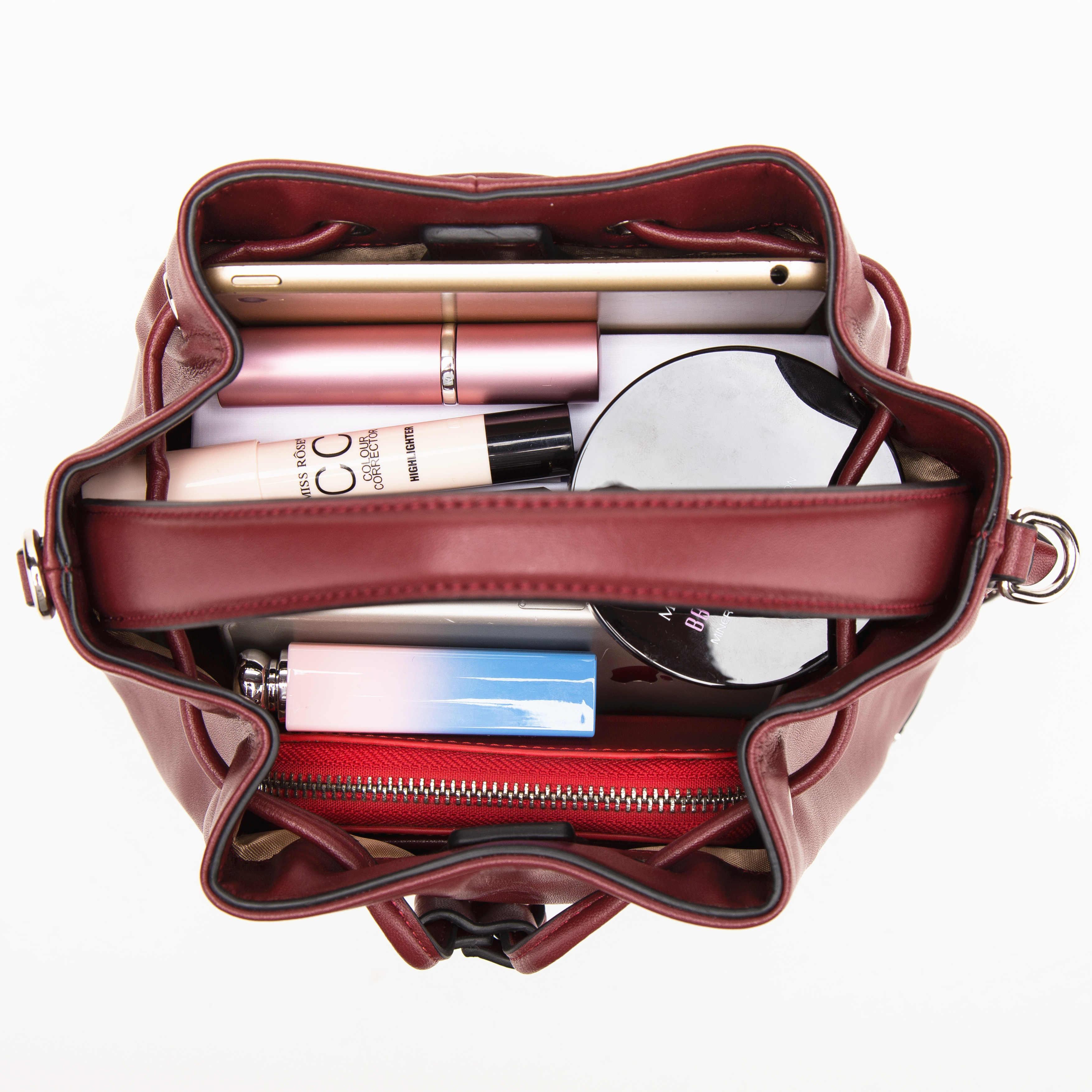 Бренд BISON DENIM, представляет мужской натуральная кожа Для женщин сумка Роскошные сумки в руку, Для женщин сумки дизайнерская сумка на плечо сумка через плечо, Bolsa feminina N1359