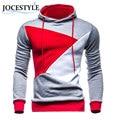 New Men's Hoodie Autumn Winter Warm Hooded Fashion Coat Jacket Outwear Men Hoodies 3D Men Asian Size M L XL XXL