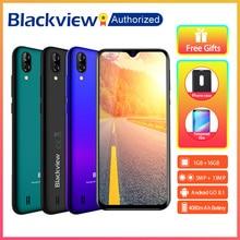 Blackview A60 Telefon 1 GB RAM 16 GB ROM Smartphone 6.088