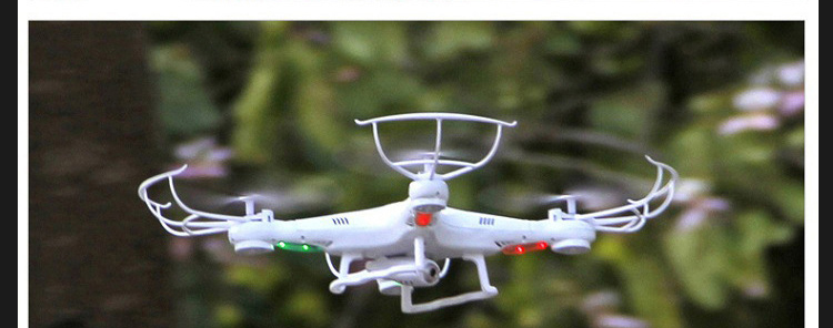 X5C-1 RC Drone with Headless Auto-return Professional Remote Control X5C Quadcopter 2.4G Drones can add 720P HD Camera 22