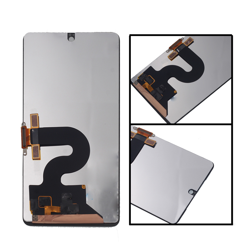 """Image 3 - 5.7"""" high quality for Essential Phone ph 1 LCD display touch screen digitizer for Essential Phone ph 1 mobile phone repair kit-in Mobile Phone LCD Screens from Cellphones & Telecommunications"""