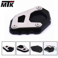 MTKRACING For KTM 1050 1090 1190 1290 Adventure Motorcycle Kickstand Foot Side Stand Extension Pad Support