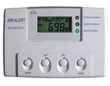 CO2 ruangan controller dioksida