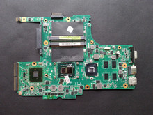 Wholesale For ASUS U35JC Laptop Motherboard Fully tested