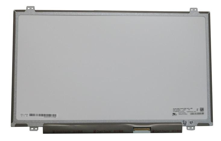 """Matrice B140RTN02.1 pour ordinateur portable 14.0 """"1600X900 HD + écran LCD écran LED 40Pin panneau brillant remplacement pour Lenovo T430 T420-in Télécommandes from Electronique    1"""