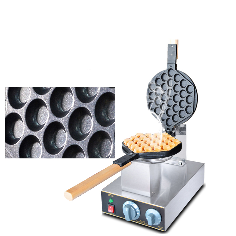 Non-stick Egg Roll Maker 110V/220V Practical Cake Baker Kitchen Electric Waffle Maker Machine with Good Quality FY-6 8a grade brazilian full lace wig with baby hair virgin unprocessed human hair glueless wavy lace front wigs for black women