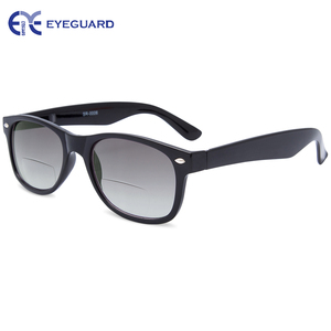 Image 2 - EYEGUARD UNISEX Bifocal Sun Readers Spring Temples Sun readers UV 400 Protection Outdoor Reading and Distance Viewing