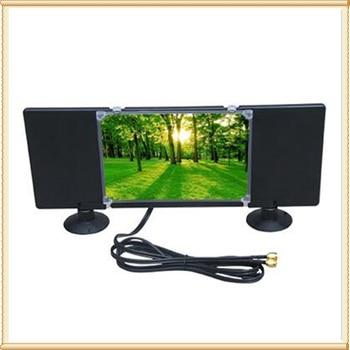 24DBI router de interior 4G LTE antena, omni 4G mimo USB módem antena SMA-conector macho