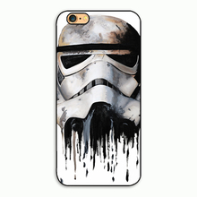 Stormtrooper Case for iPhone (6 prints)