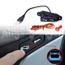 Botão Interruptor Tronco Montagem do carro Para Chevrolet Cruze 2009 A 2014 Caixa de Bagagem Abrir E Fechar Montagem Interruptor de Botão de Carro styling