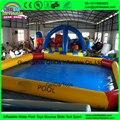 Для Игр На Открытом Воздухе надувные бассейны для взрослых, небольшой надувной бассейн, секс плавательный бассейн