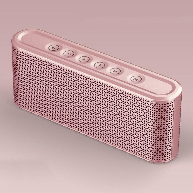 Image 4 - Sistemas ativos Flex Speaker Manual X6 10 w Usb Mp3 Jogador Mini  Melhores Alto falantes Bluetooth Portátil Usado Controle de Toque 2.0 no  JapãoAlto-falantes portáteis