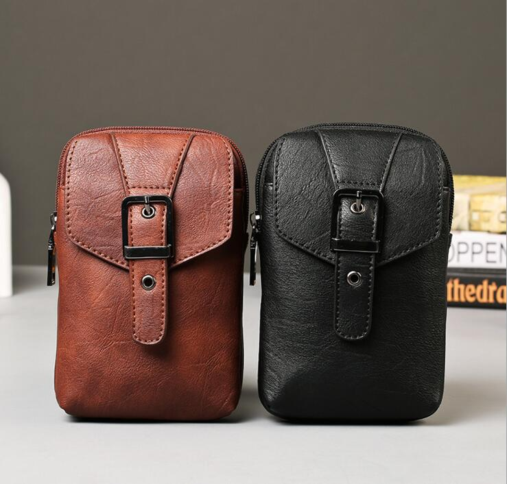 ETN BAG 081316 new hot man small purse male fashion shoulder bag ...