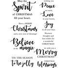 Christmas blessings ...