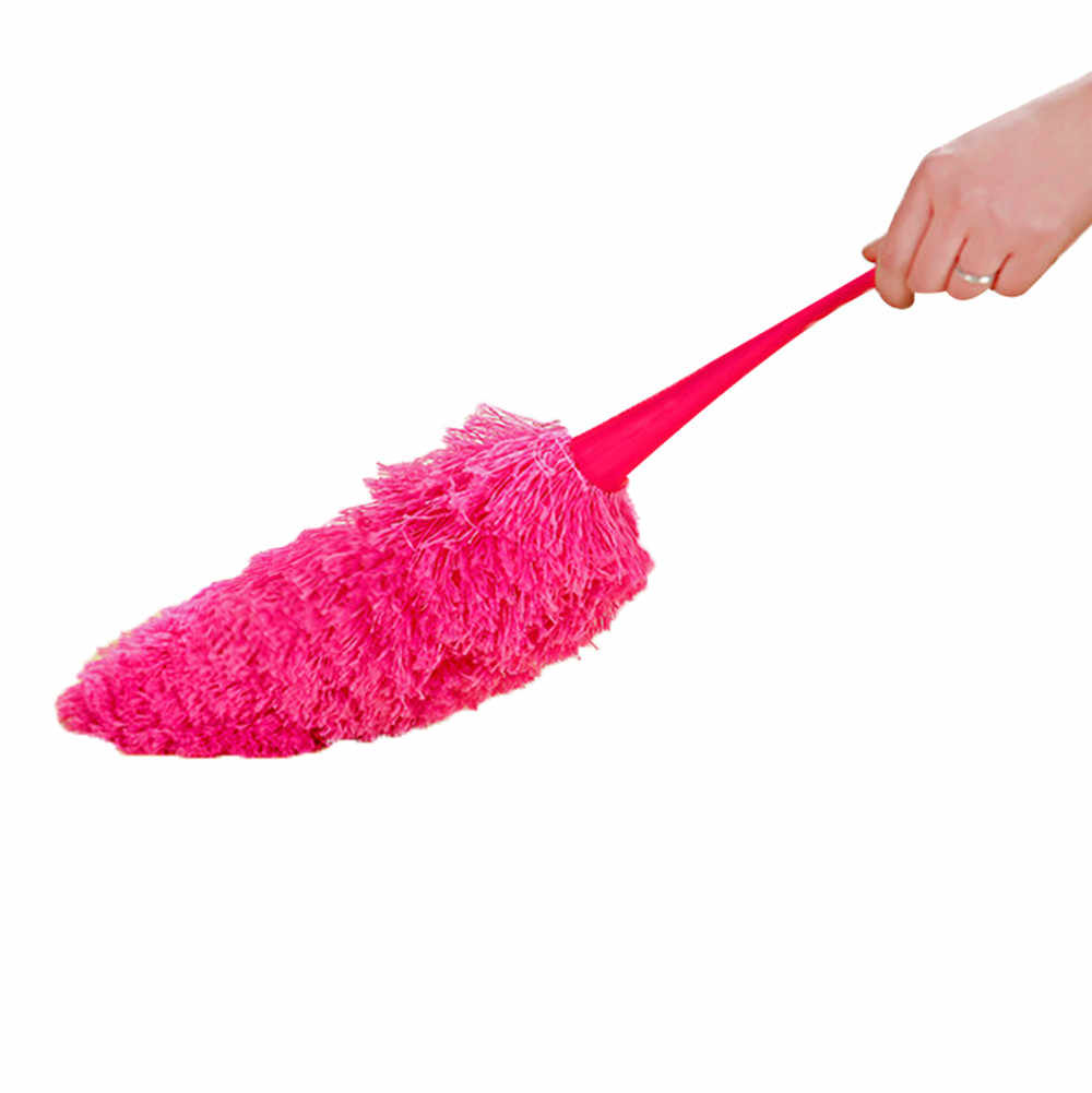 Dusters Home Magic Soft Microfiber Cleaning Duster Dust Cleaner Handle  Feather Static Anti a803 29