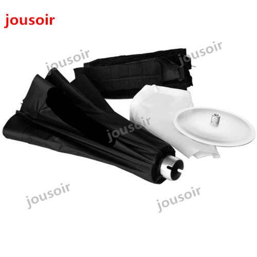 Godox AD-S7 Multifuncional Macio Caixa Octogonal Favo De Mel Grade Guarda-chuva Softbox para o Flash Speedlite AD180AD360 CD50