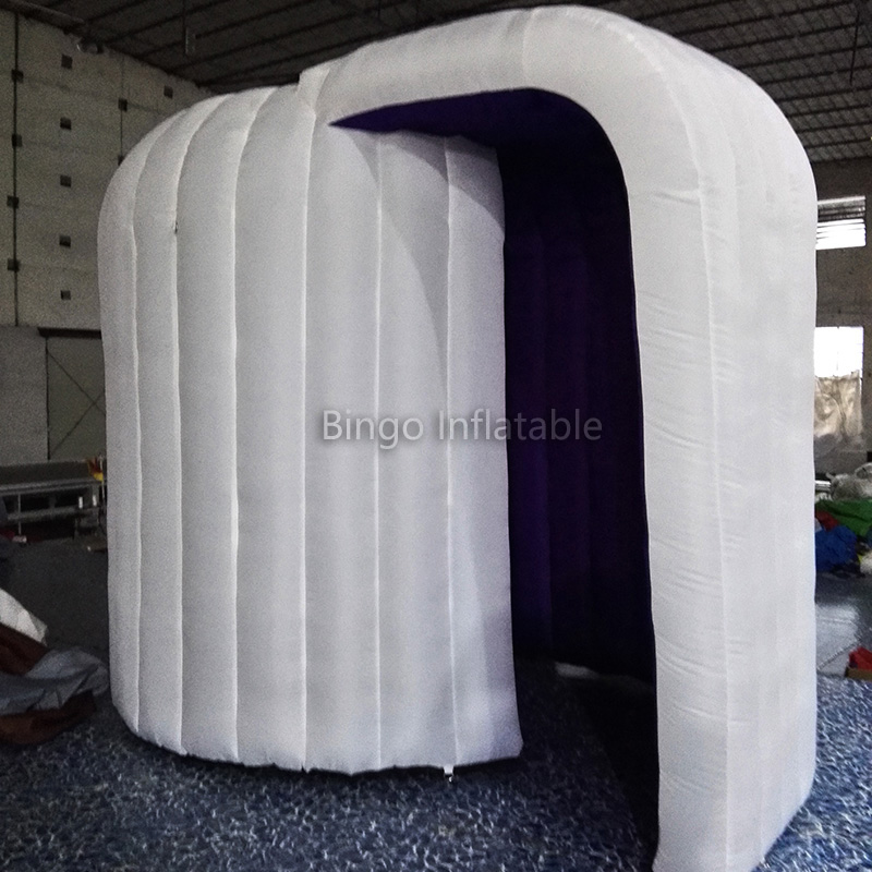 dome Igloo Inflatable photobooth for rental business/party/restaurant-BG-A0714-3 toy tent сумка холодильник igloo sail tote 24 a a blue 18л