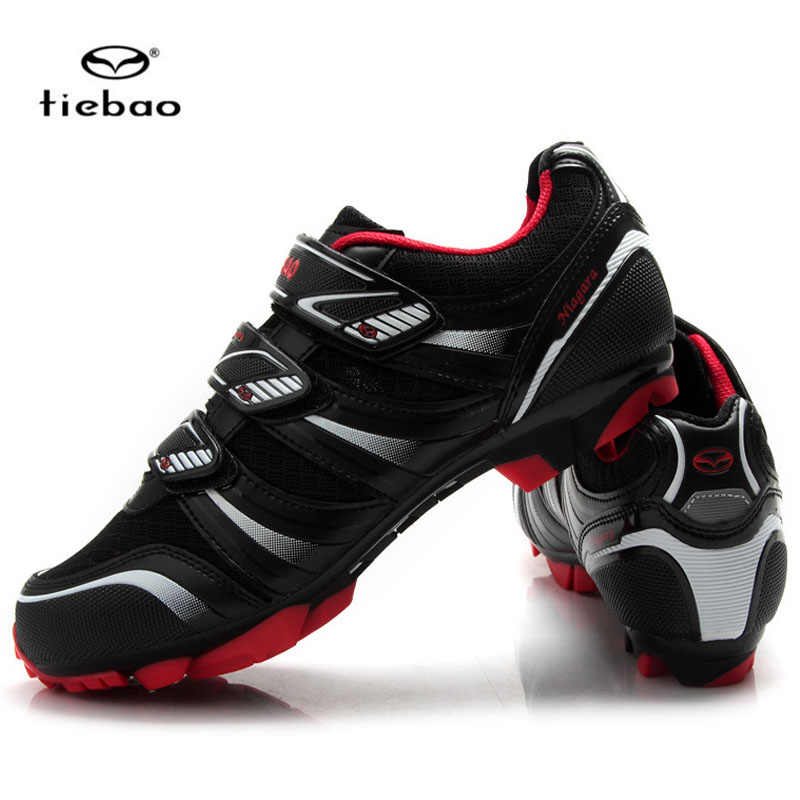 MTB Cycling Shoes Adult child Outdoor Sports Breathable Non-Slip Shoes Professional Mountain Bike Bicycle Self-Locking Shoes