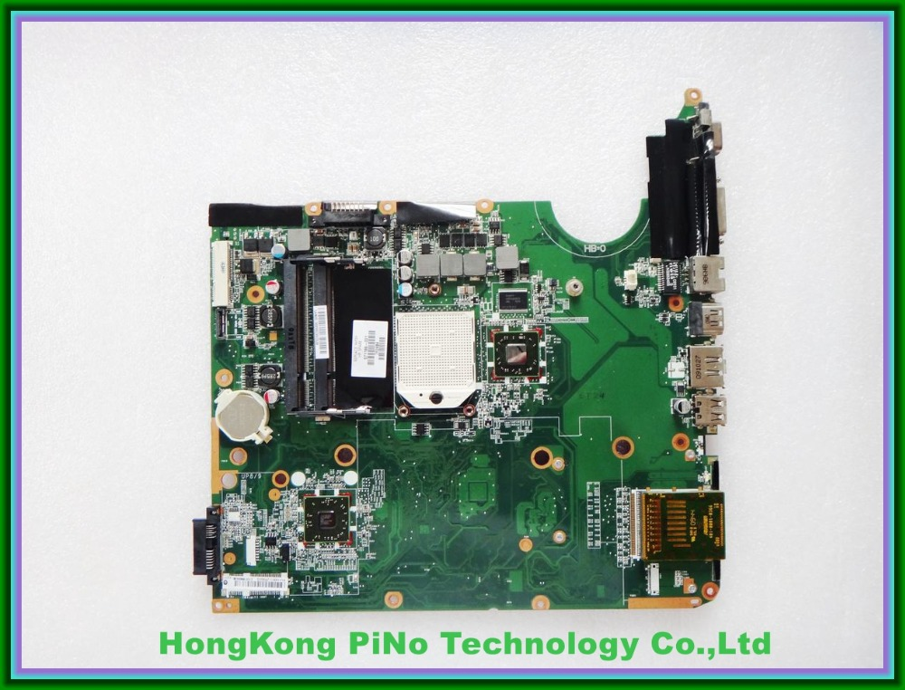 Free Shipping 571186-001 for HP compaq Pavilion DV6 Motherboard DV6-1000 laptop motherboard 60 days warranty