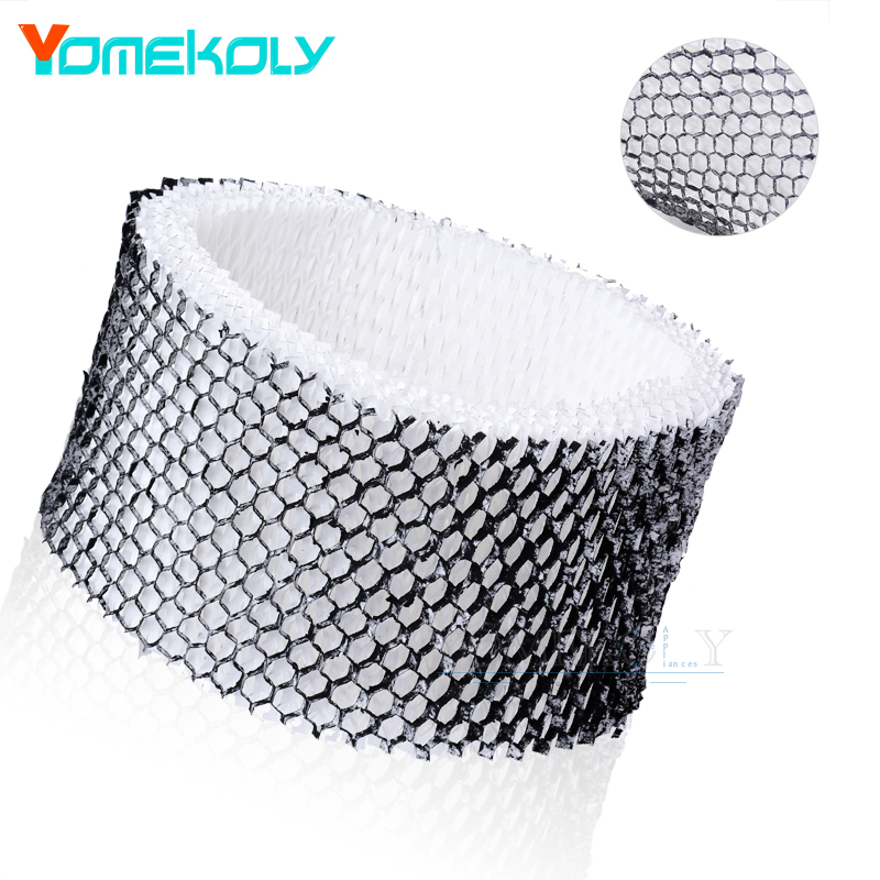 1PC Humidifier Filter for Holmes A HWF62 Humidifier Wick Filters Accessories Fit Holmes Sunbeam and Bionaire Humidifiers filter for holmes