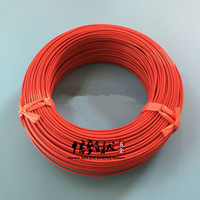 Infrared Heating Floor Heating Cable System Of 2 3mm PTFE Carbon Fiber Wire Electric Floor Hotline