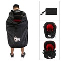Gate Check Bag Baby Car Seat Travel Bag for Airplane Gate Check and Travel