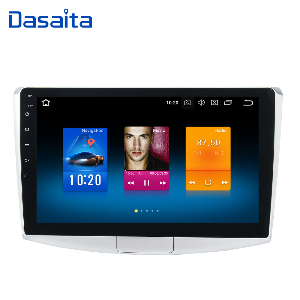 Car Multimedia GPS for VW Passat CC B6 B7 2010 2011 2012 2013 2014 2015 Android 8.0 Oreo 4G RAM 32G ROM Support Can-bus AC car data can bus gateway diagnosis interface for volkswagen vw passat b6 cc 3c0 907 530 l