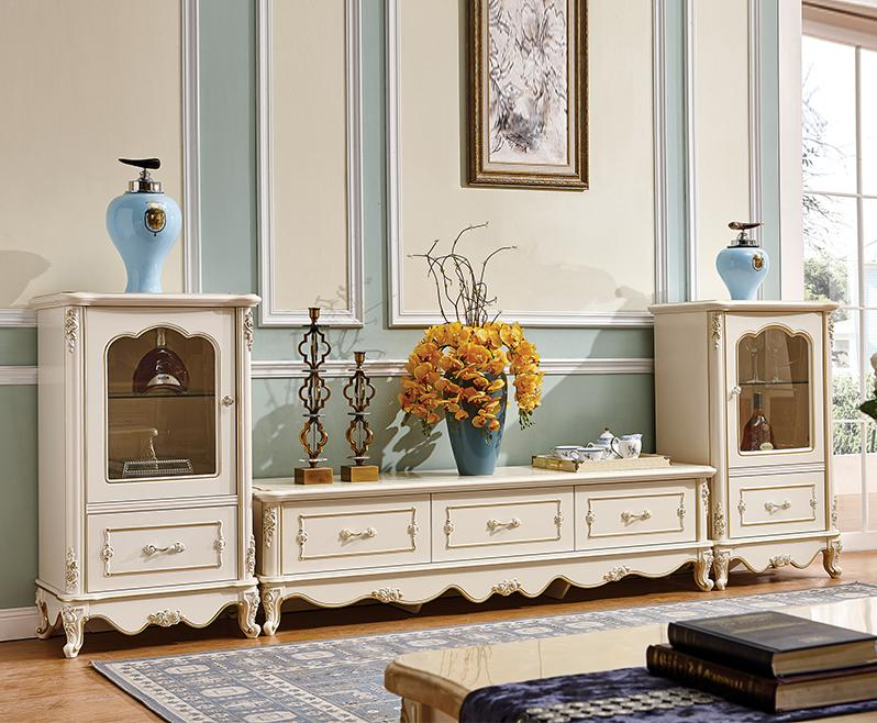 European Style Living Room Furniture, Television Cabinets, Wine Sets  / Decorative Display Cabinets european style living room furniture television cabinets wine sets decorative display cabinets