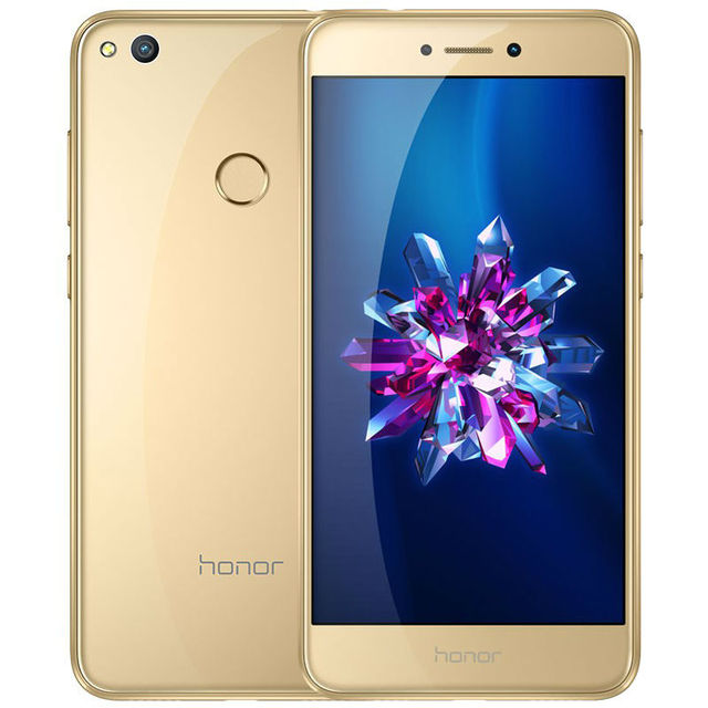 Original Huawei Honor 8 Lite 4GB RAM 32/64Gb