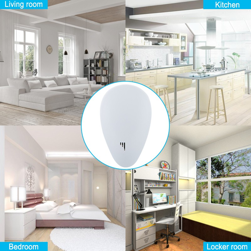 Droplet Ultrasonic Electronics Insect Repellent Mosquito Killer Mat Insect Cockroach Repellent Machine