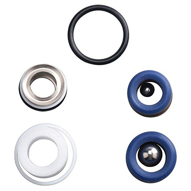 Aftermarket Pump Repair Packing Kit For Graco Sprayer 244194 Spay Tools 390 395 490 495 595