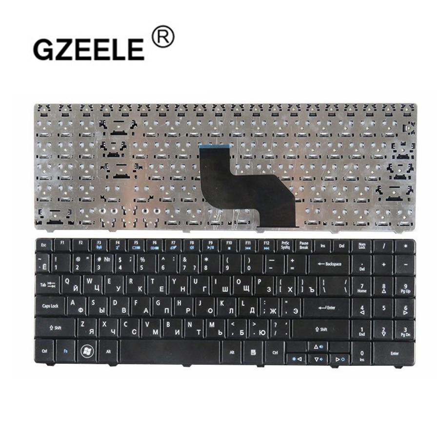 GZEELE Russian laptop keyboard for Acer Emachines E735 G430 G525 G625 G627 G630 G630G G725 RU layout black keyboard GZEELE Russian laptop keyboard for Acer Emachines E735 G430 G525 G625 G627 G630 G630G G725 RU layout black keyboard