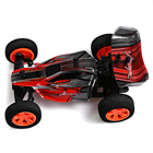 ZINGO RACING 9115 Micro Off-Road RC Car 20km/h 1:32 RTR Impact-Resistant PVC Shell Drifting Car Tiny RC Vehicle Toys