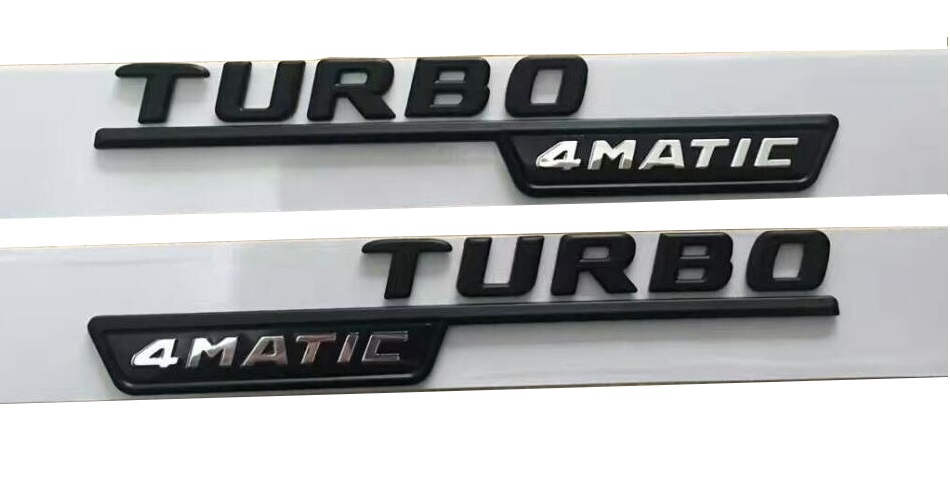 TURBO 4MATIC