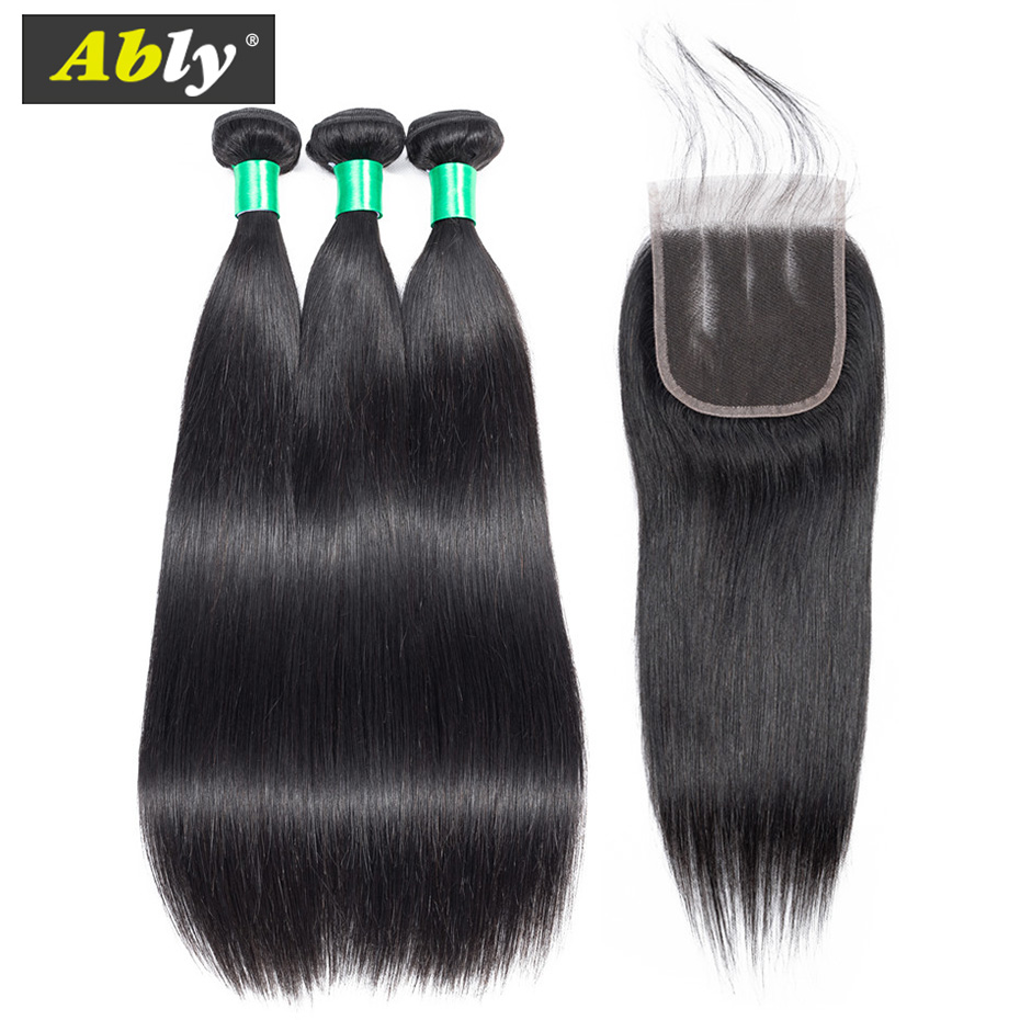 Ably Hair Extentions Peruvian Hair Bundl