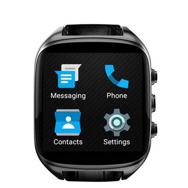 2017 новый X01S Smart watch Dual Core Android 5.1 1.54 дюймов 3 Г Smartwatch Телефон MTK6572 1.3 ГГц Водонепроницаемый GPS Тяжести шагомер