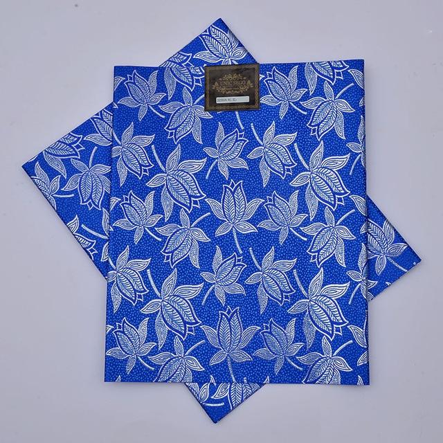 SL-1434 , עיצוב חדש , headties סגו האפריקאי , gele ומעטפת , 2 יח'\סט , באיכות גבוהה , רבים צבעים זמינים , כחול רויאל