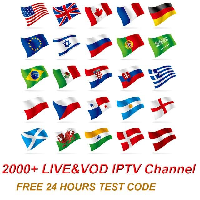 IPTV Europa SFRSP francés caliente XXX Albania Suecia árabe Italia Alemania España holandés 1 año IPTV Android Smart TV m3U MAG
