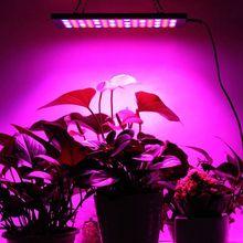 40W 75LEDs LED Full Spectrum Grow Light Plant Lamp For Indoor Hydroponics