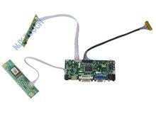 M.NT68676.2A Universal HDMI VGA DVI Audio LCD Controller Board for 17inch 1280×1024 LM170E03-TLJ1 2CCFL Monitor for Raspberry Pi