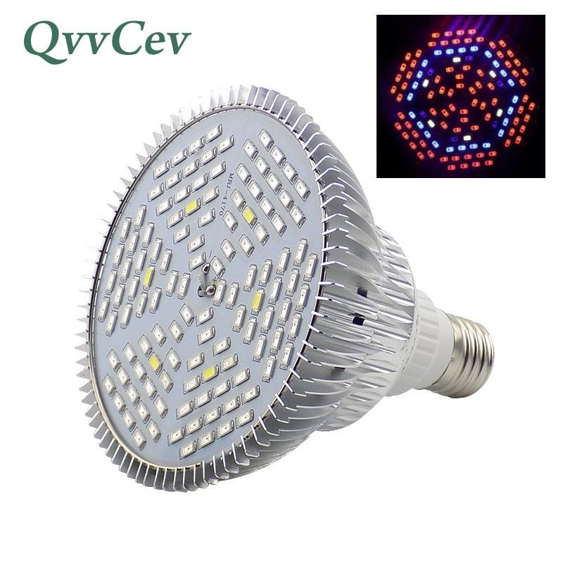 120 ための led 成長ライト植物の種子フルスペクトル花野菜栽培電球ランプ植物水耕屋内温室 -