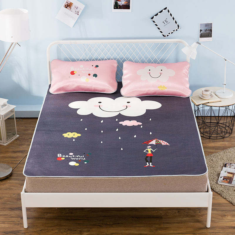 cool bed sheets designs